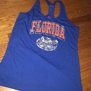 Knights Apparel Tops - Florida Gators Tanktop